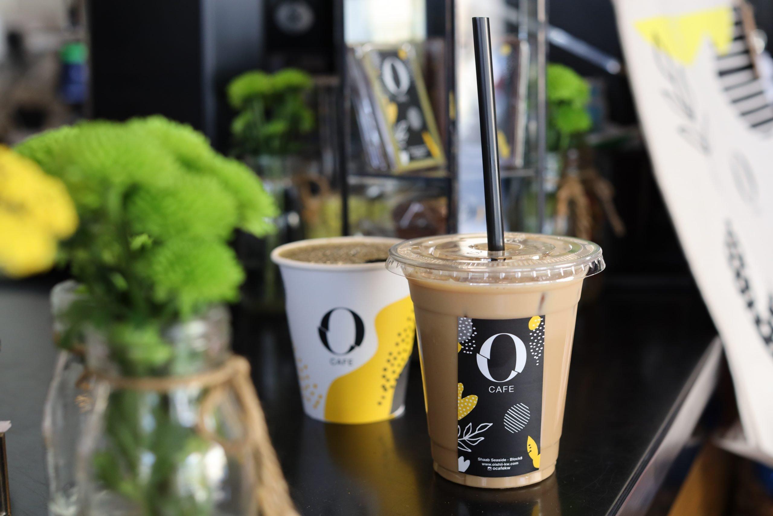 coffeeshop branding identity design